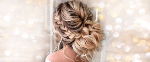 15 Mind-blowing Wedding Hair Styles for Brides Who Follow Trends