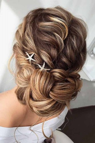 Amazing Wedding Medium Hair picture2