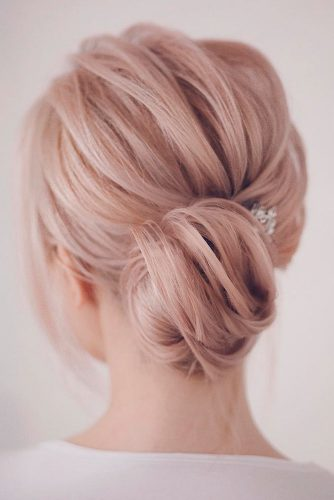 Amazing Wedding Medium Hair picture1