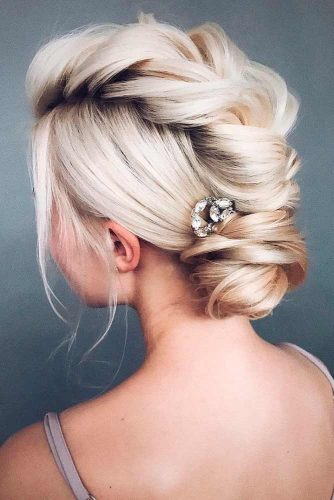 Wedding Hairstyles with Accessories picture1