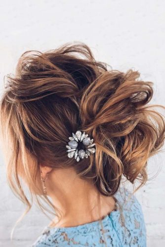 Wedding Hairstyles with Accessories picture3