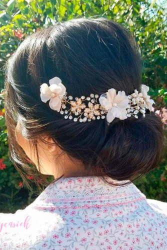 Updos Wedding Hair Ideas picture2