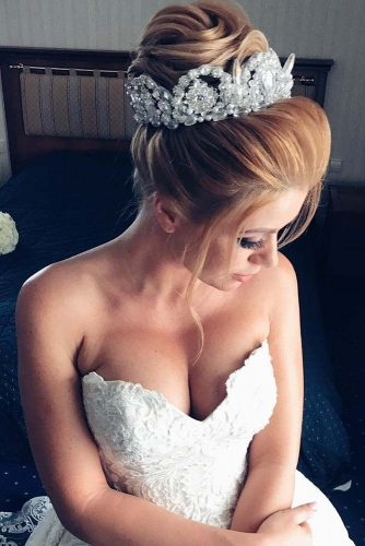 Wedding Hair Ideas Especially for You picture1