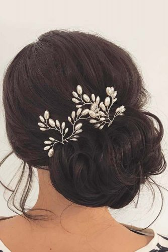 Wedding Hairstyles with Accessories picture2