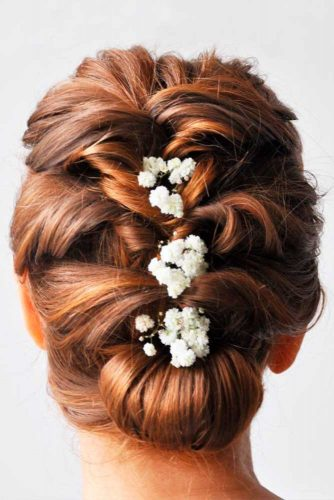 Updos Wedding Hair Ideas picture3