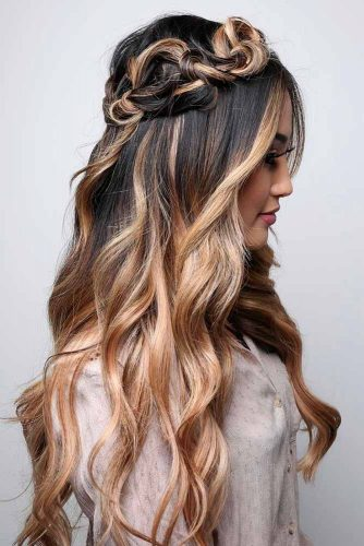 Popular Dark Ombre Hair Ideas picture1