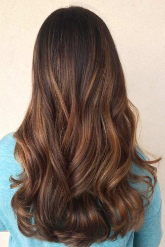 Amazing Dark Ombre picture3