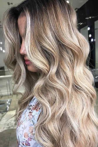 Dirty Blonde Hair Color Ideas Which Suits Your Skin Tone picture3