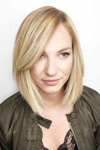 Blonde Trends for Short Hair picture 2