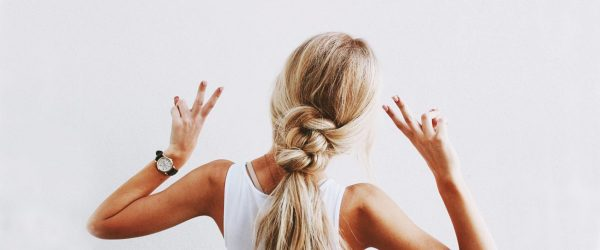 27 Date-Night Ideas of a Braided Ponytail to Try Out