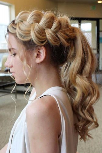 Ponytails for Any Hair Texture picture 3