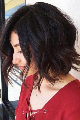 Short Layered Haircuts picture 3