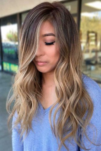 Blonde Layered Haircuts picture1