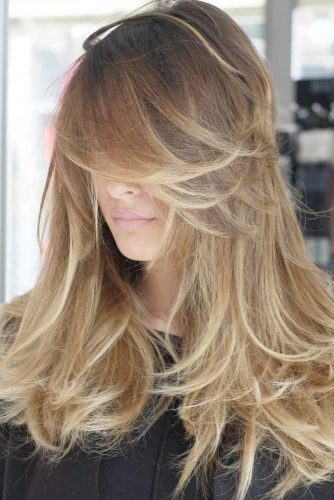 Messy Hairstyles with Highlights picture 2