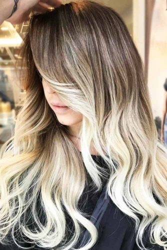 Hairstyles for Long Hair for Modern Women picture 2