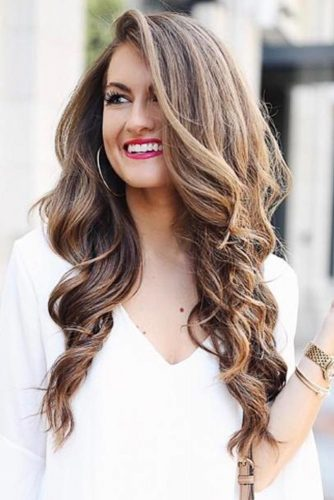 Hairstyles for Long Hair for Modern Women picture 3
