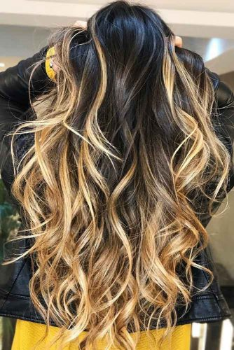 What Is Ombre Hair #ombre #blondehair #brunette