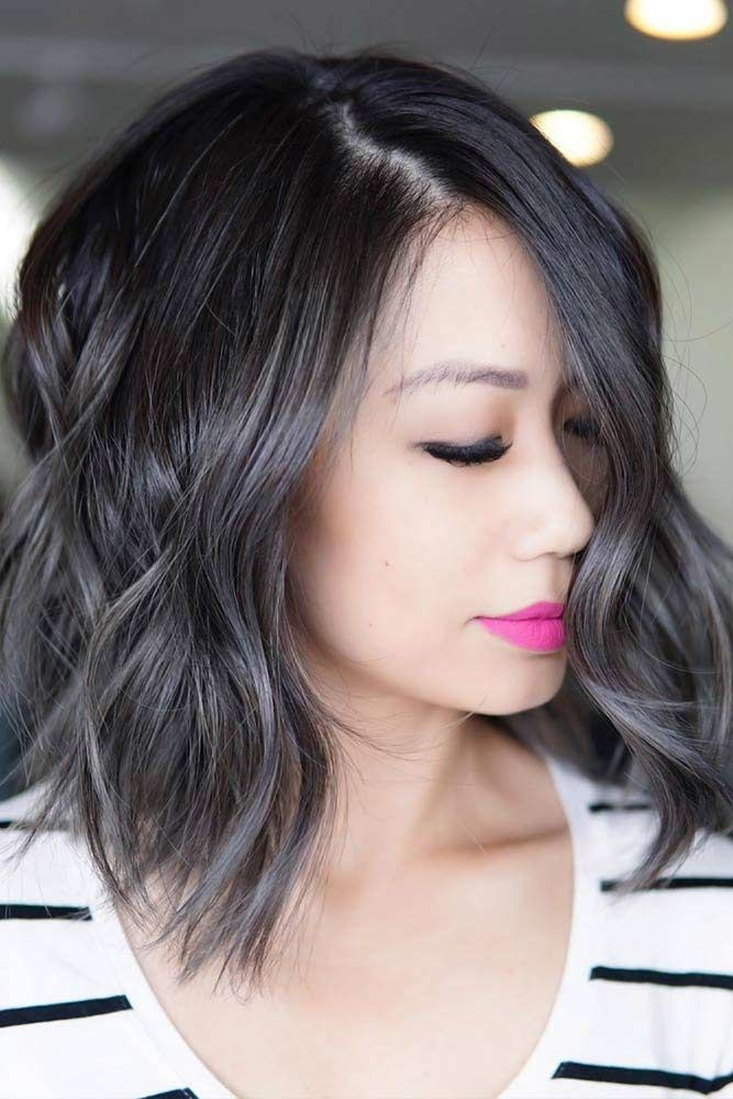 Smokey Ombre #ombre #hairstyles