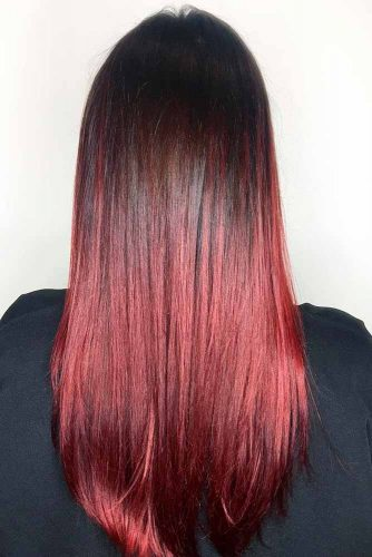 Cherry Brown
