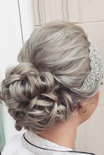 Updo with Accessories picture1