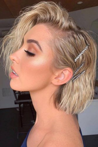 Short Hairstyles for Women of All Ages Wet #braids #shorthair