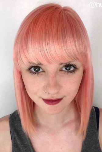 Colorful Hairstyles for Summer picture 3