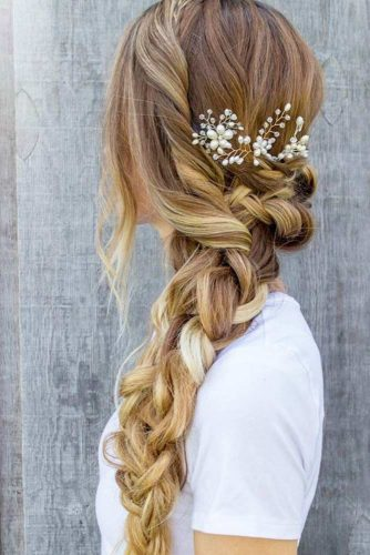 French Braids on the Side picture 1
