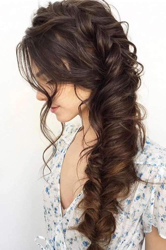 French Braids on the Side picture 3