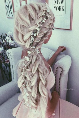 Romantic Bohemian Braids picture 1