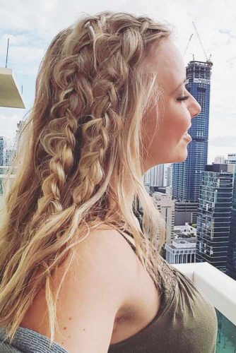 Lovely Boho Braids picture 1