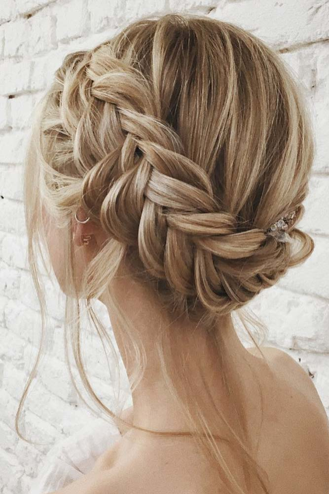 Super Cool Braided Hairstyles picture 1