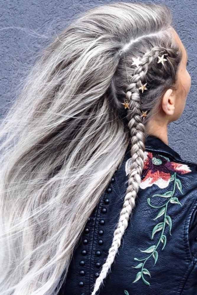 Lovely Boho Braids picture 2