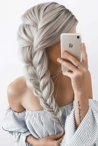 Top Braided Hairstyles by Emily Rose picture2