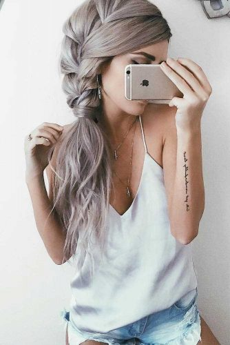Top Braided Hairstyles by Emily Rose picture4