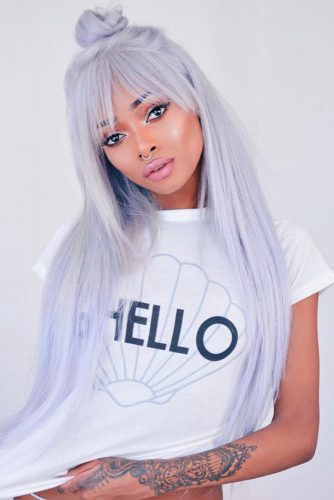 Grey Hairstyles picture2