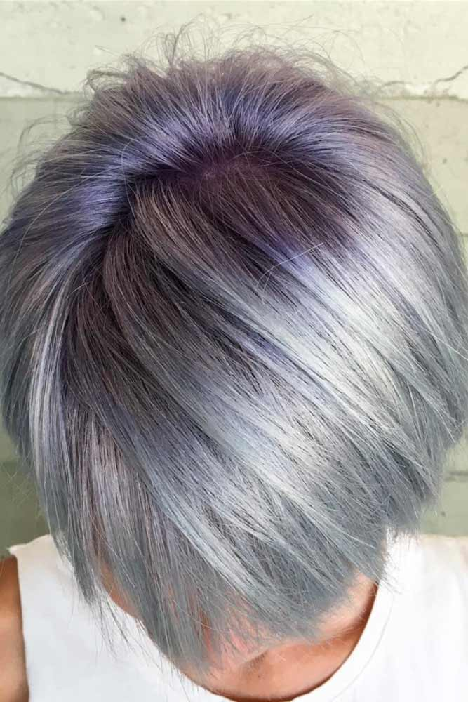 Fantastic Grey Hair picture2