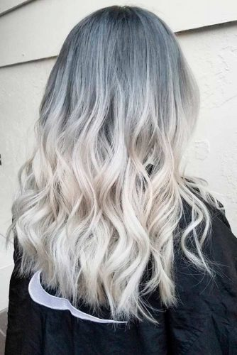 Fantastic Grey Hair picture3