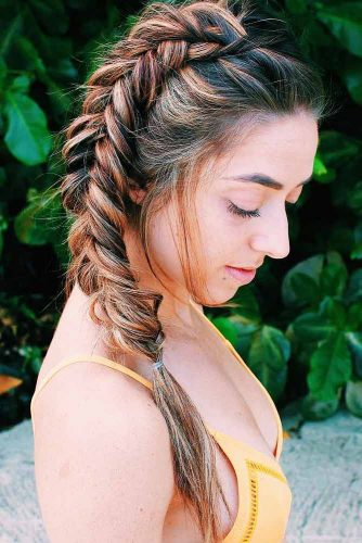 Braided Summer Hairstyles picture 2