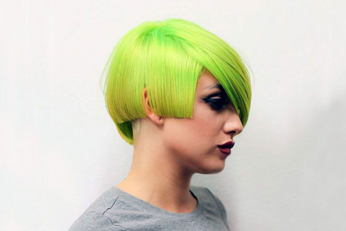 Super Cute Ways To Show Off A Bowl Cut