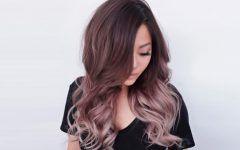 Dark Ombre Hair Ideas for Brunettes