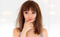 Totally Hip Long Bob Haircuts For A Fresh New Style