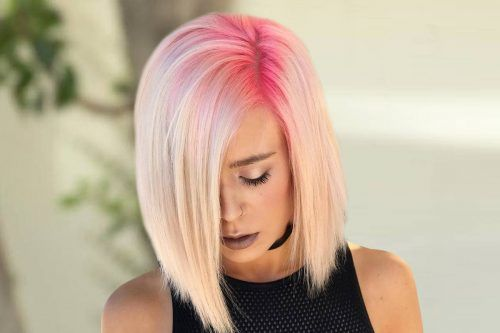 Bold And Beautiful Ombre Short Hair Styles For A Brave New Look