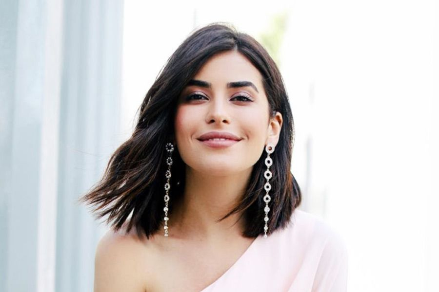 Ideas Of Short Hair Style Perfect For Summer