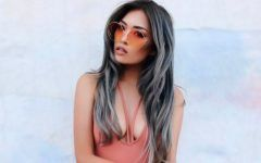 Silver Ombre Hair Looks for Ladies Who Prefer Cooler Tones