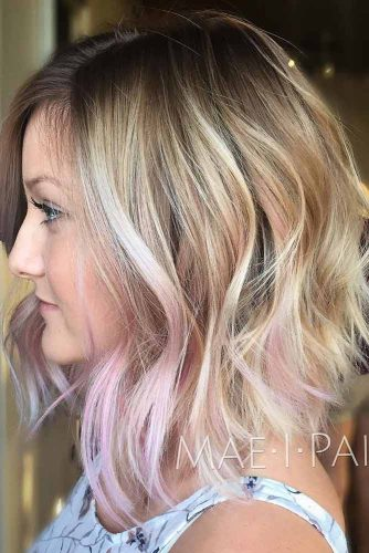 Bright Summer Hair Colors picture1