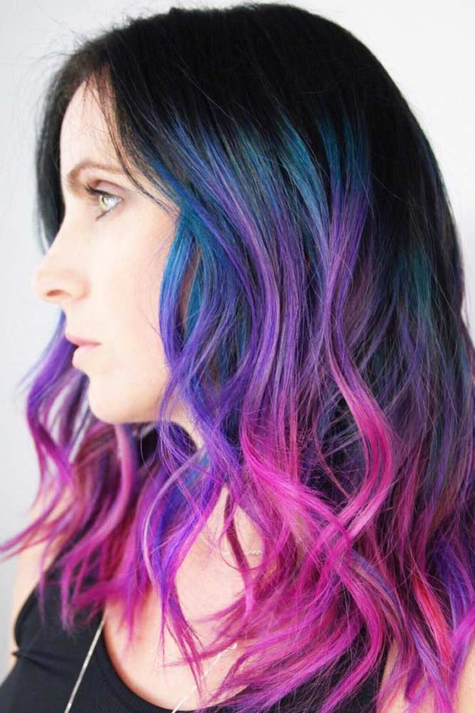 Bright Summer Hair Colors picture 3