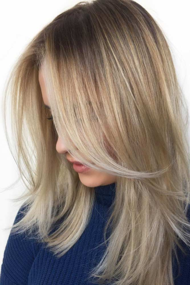 Best Blonde Hair Looks picture 3