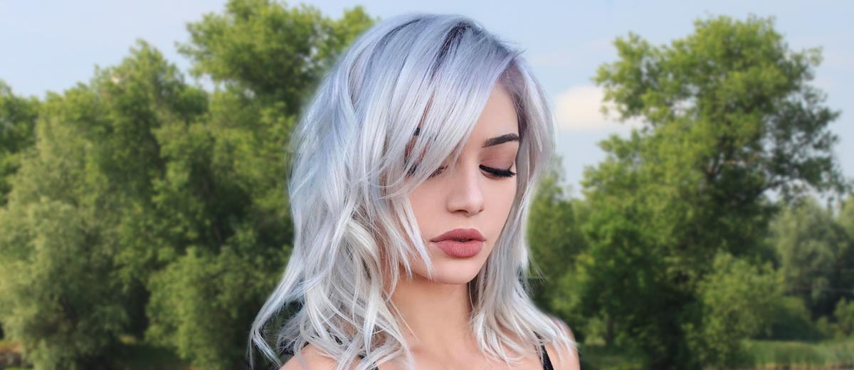 Styling Shoulder Length Layered Hair Lovehairstyles Com