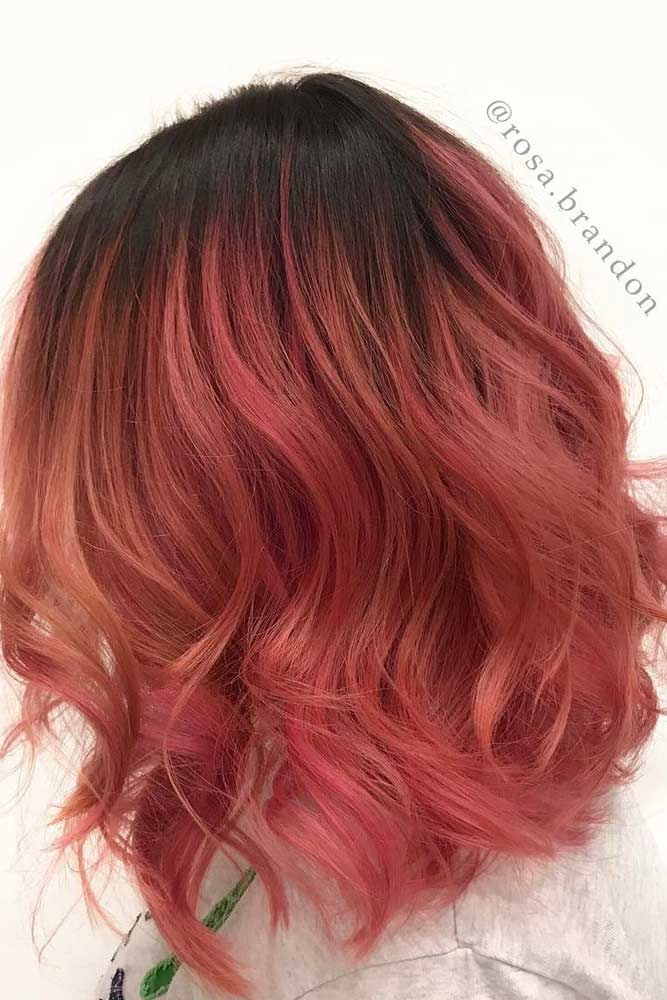 Bright Summer Hair Colors picture2