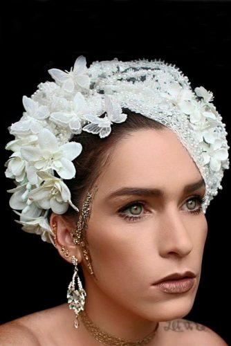 Wedding Headbands picture1